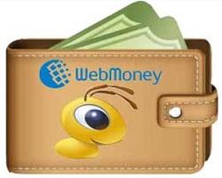 Что представляет собой платежная система Вебмани