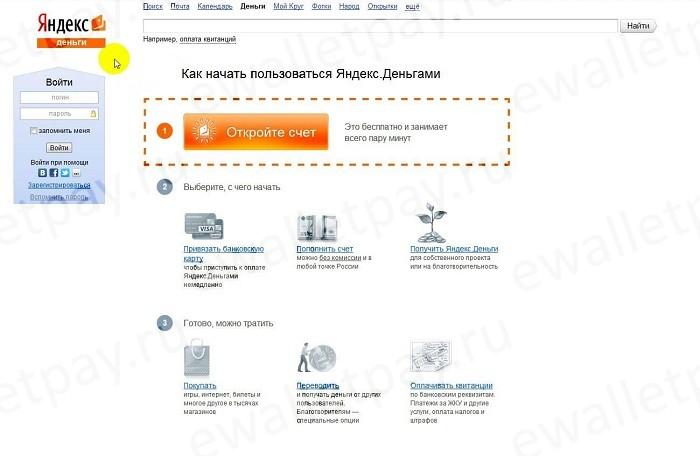 Способы перевода средств с кошелька Яндекс.Деньги на карту Сбербанка