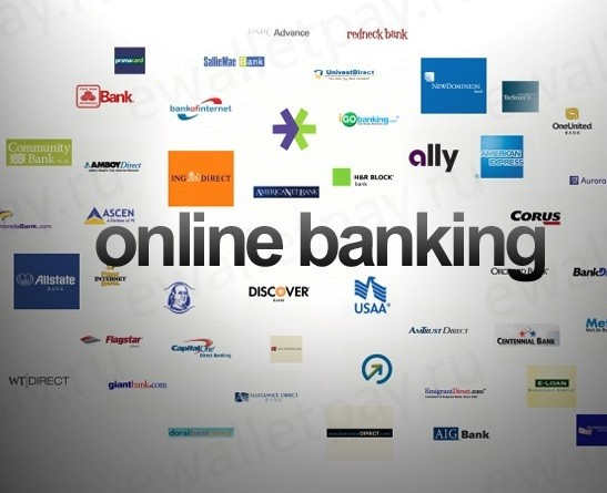 Онлайн-банки в России: порядок регистрации и возможности сервисов